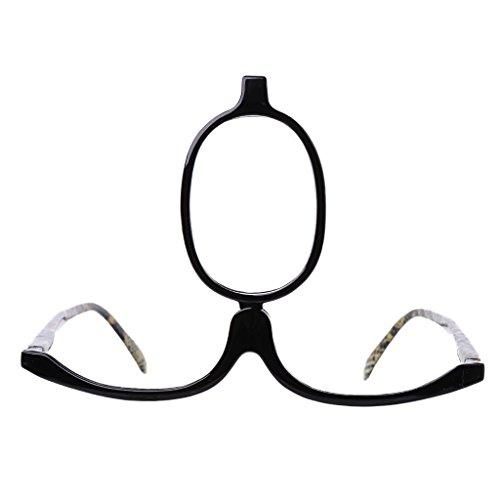 Jiamins - Gafas de cosméticos para mujer