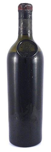 Photo of Chateau Lafite 1er Grand Cru Classe 1887 Paulliac Vintage Wine presented in a silk lined wooden box with four wine accessories 1 x 700ml