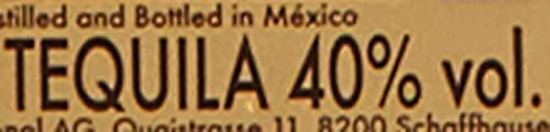Patrón Añejo Tequila (1 x 0.7 l) - 7