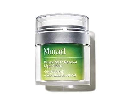 Murad Resurgence Retinol Youth Renewal Night Cream - Anti-Aging Firming Night Face Cream, 50 ml from Murad