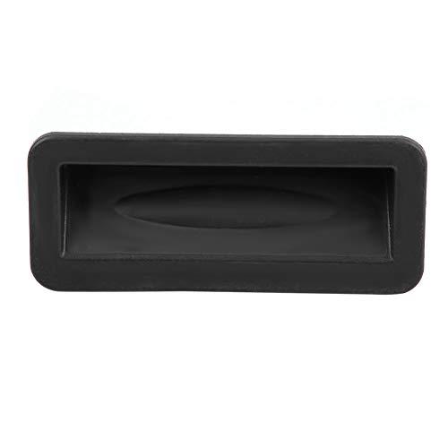 Interruptor de apertura de puerta trasera negro, interruptor de arranque ABS, reemplazo duradero de fácil instalación para Ford Fiesta C-Max S-Max Kuga