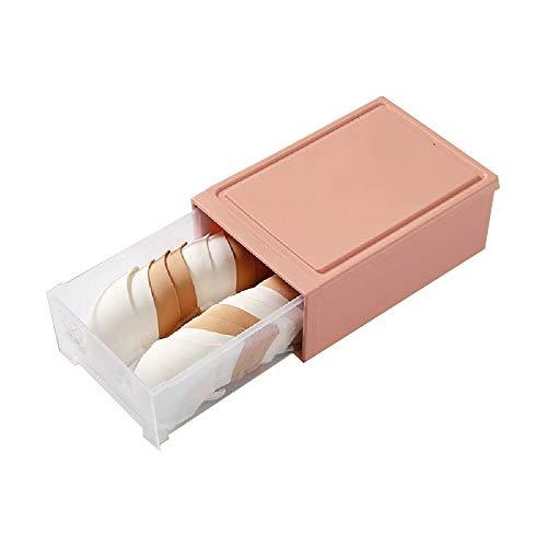 XU Unterwäsche, Sporttasche, Socken, Unterwäsche, Wäscheschrank. 37X25.5X14CM/Pink D