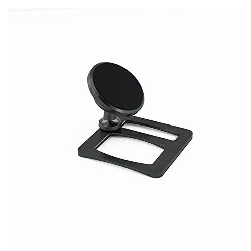 Shutters Ajuste para BMW 5 Series F10 F11 Teléfono para automóviles 520i 528i 530i XDRIVE M Air OUTEL DE Aire TELÉFONO MOVIMAL HORRAJE GPS Soporte GPS Styling (Color Name : Gray)