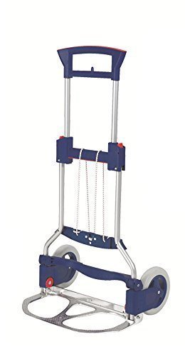 RuXXac Business Folding Sack Truck, 125kg by RuXXac