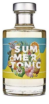 Summer Tonic Sirup I Wajos 200ml