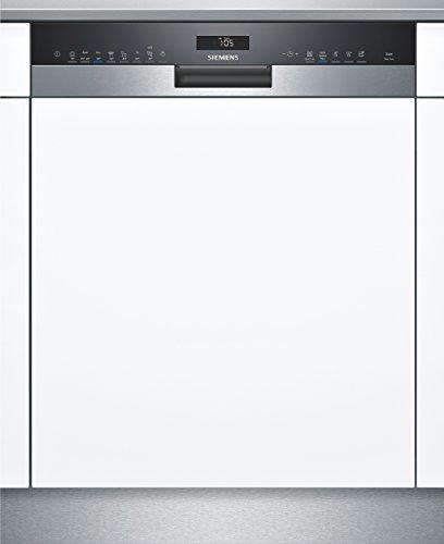 Siemens SN558S00IE iQ500 Geschirrspüler/A+++ / 234 kWh/Jahr / 2660 L/Jahr/varioFlex-Korbsystem/edelstahl