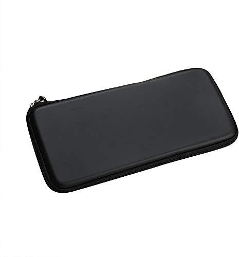 Hermitshell for Apple MC184LL/B Wireless Bluetooth Keyboard Hard EVA Travel Storage Carrying Case Cover Bag