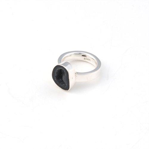 Erfurt Design Damen-Ring 925 Sterlingsilber Gr. 54, 55, 57, 58 1040111A38-58