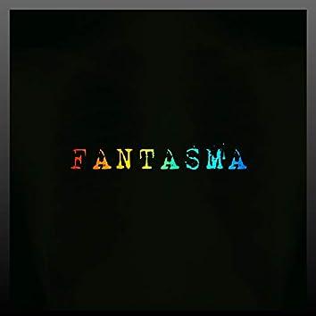 Fantasma(con RickoMan El Hechizero)