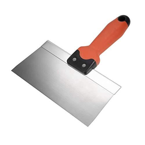 Floor scrapers cuchilla de 10 cm, 30,4 cm de longitud rasqueta para suelo