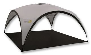 Best Price Square Shelter, Event, GROUNDSHEET 204479 by Coleman