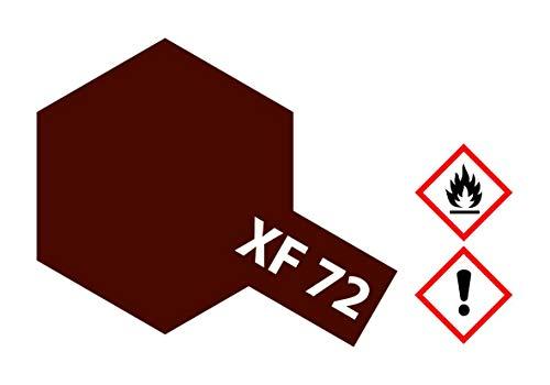 Mini XF72 - Brun