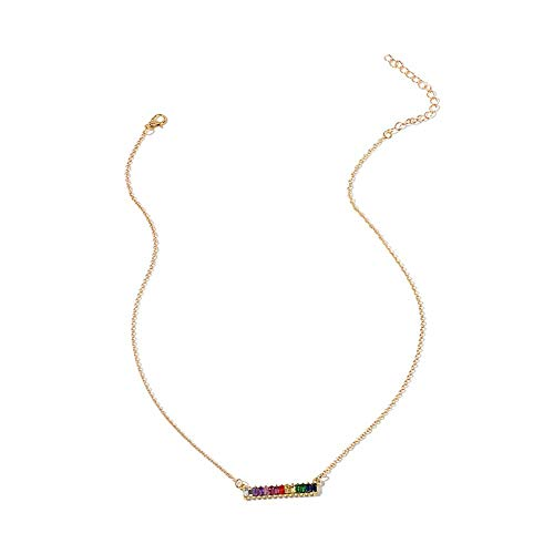 Candian 14ct 3 Colores oro