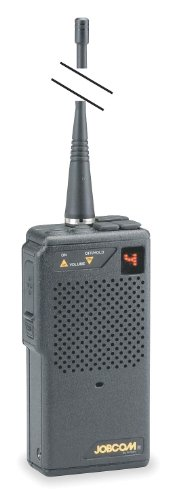 Fantastic Prices! Two Way Radio, UHF, 3 Watts, 10 Channels