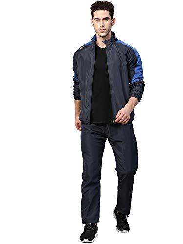 DIDA Mens Fine Micro Track Suit