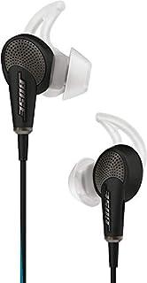 La tecnologia Bose Acoustic Noise Cancelling ti consente di isolarti dal mondo e immergerti nella tua musica La modalità Aware ti consente di non perderti ciò che ti succede intorno con la semplicità di un tocco Suono nitido e profondo grazie alla co...