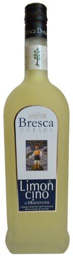 Bresca Dorada Limoncino 30% vol (1 x 0,7l)