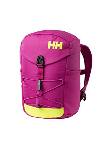 Helly Hansen K Outdoor  Mochila Unisex niños  Rosa  Very Berry   36x24x45 cm  W
