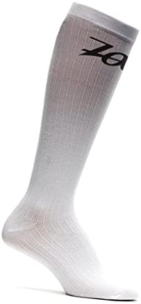 Zoot Sports Men's Performance Compressrx M Compression Sock 5