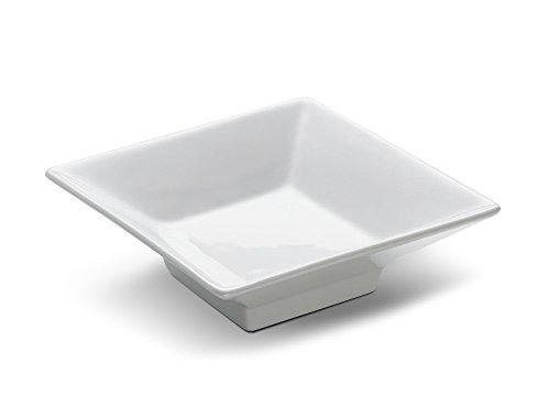 White Basics Dipschale Mondo 11 cm