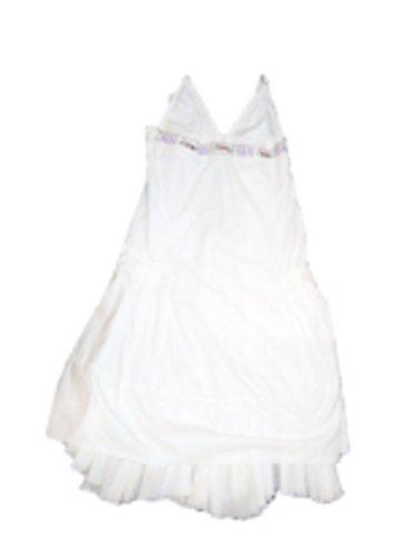 BOSS ORANGE Kleid ANKEA-D Farbe Weiss 100 (36)