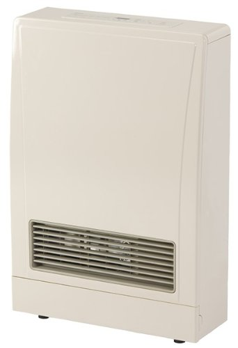 Rinnai EX08CP Wall Mounted Direct Ventilation Furnace Propane