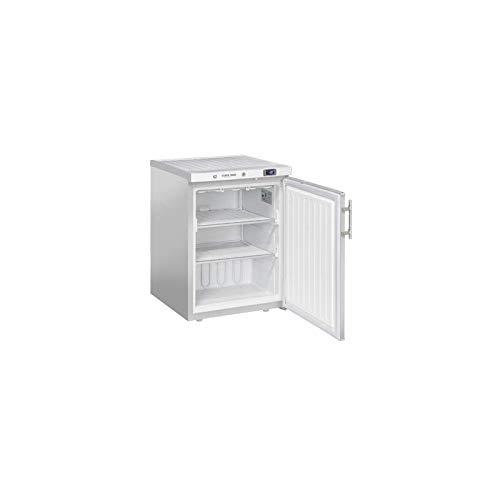 Petite Armoire Réfrigérée Négative Inox Extérieur - 200 L - Cool Head -