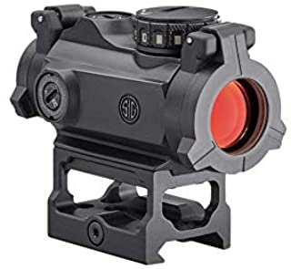 The Best 13 Red Dot Sight for Shotgun Deer Hunting 4