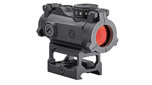 SIG Sauer Romeo MSR RED DOT Sight
