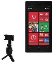 Challenge the lowest price of Japan ☆ 70% OFF Outlet Nokia Lumia 928 Stand and BoxWave Stan PivotTrack Selfie Mount