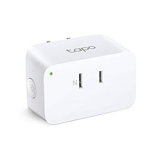 TP-Link Wi-Fiスマートプラグ Tapo P105