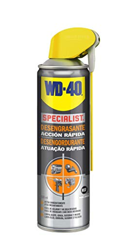 WD-40 Specialist - Desengrasante-Spray 500ml