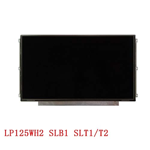 Screen Replacement kit 12.5' Inch IPS Fit for Lenovo ThinkPad U260 K27 K29 X220 X230 U260 X220i X220T X201T Laptop LED LCD Display LP125WH2 SLB1 SLB3 Repair kit Replacement Screen