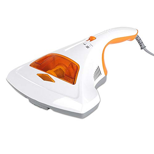 Milben-Handstaubsauger | Matratzensauger | HEPA-Filtration ohne Beutel | 300 Watt saugstark