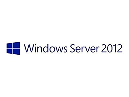 Dell Windows Server 2012,R2 Standard Edition Additional License ROK - Kit, EOL
