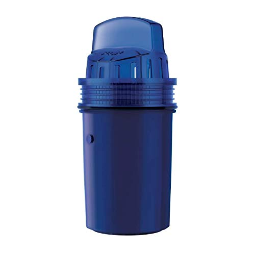 PUR Pitcher Replacement Water Filter, 3 Pack, Blue