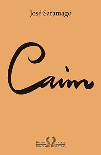 Caim (Nova edição) eBook : Saramago, José: Amazon.com.br: Livros