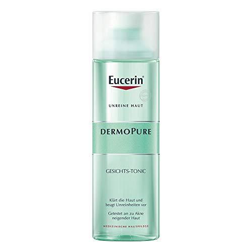 Eucerin Dermopure Gesichts-tonic 200 ml