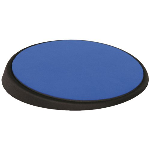 Allsop 26226 The Wrist Aid Circular Mouse Pad (26226)