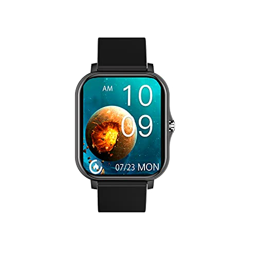 FCUK series 2 Full touch Smartwatch