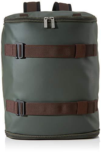 BREE Unisex-Erwachsene Punch 733, Climbing Ivy, Backpack Rucksack Grün (Climbing Ivy)