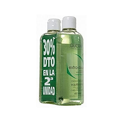Ducray Shampoo - 800 ml