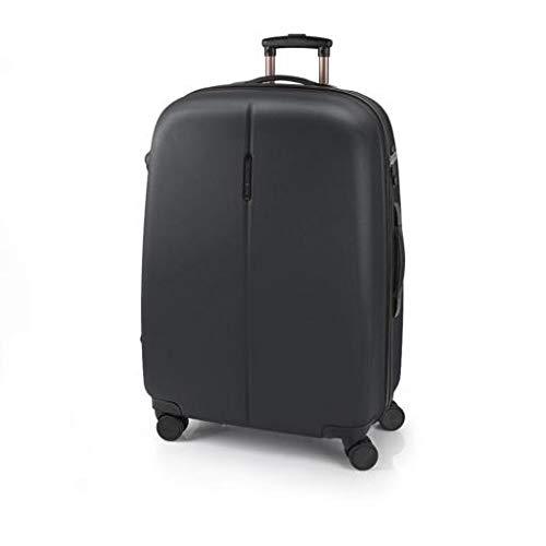 Gabol Trolley Cabina Paradise Koffer 50 cm, grau (Grau) - 103521 016