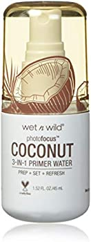 wet 'n wild Photo Focus Primer Water