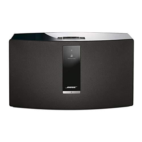 Bose SoundTouch 30 Serie III Sistema Musicale Wireless, Bluetooth/WLAN, Nero