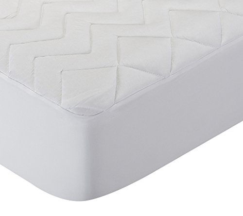 Pikolin Home - Protector de colchón acolchado de Tencel® impermeable, termorregulador, hípertranspirable y muy absorbente