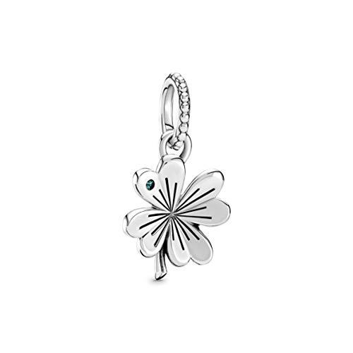Pandora Colgante Mujer plata - 397965NAG