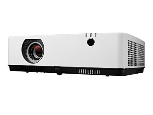 NEC ME402X video - Proyector (4000 lúmenes ANSI,...