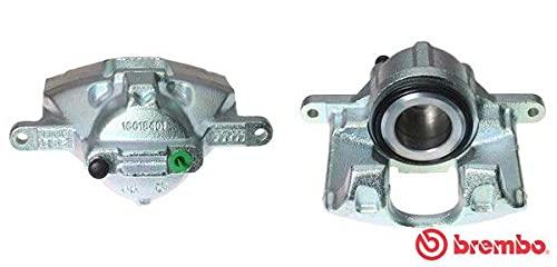Brembo F 11 018 Étrier de frein Pince