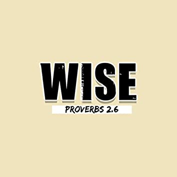 Wise, Proverbs 2.6